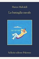 La battaglia navale (I delitti del BarLume Vol. 10) (Italian Edition) Kindle Edition