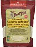 Bobs Red Mill Gluten Free All Purpose Baking Flour, 624 Grams