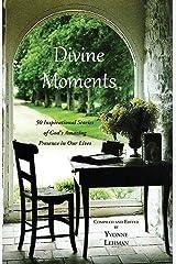 Divine Moments Paperback