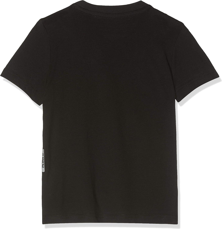 Kappa Real Betis Balompié 2019-2020 Niño, Camiseta, Negro: Amazon ...