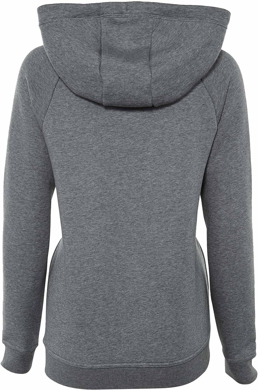 Nike Damen Karbon Heidekrautgrau/Cool Grau