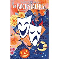 The Backstagers Vol. 3