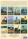 Classic Lighthouses - The Graphic Art of Alan