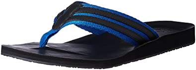 United Colors of Benetton Men's Flip-Flops and House Slippers Flip-Flops & House Slippers at amazon