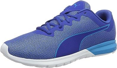 Puma Vigor, Zapatillas de Running para Hombre, Azul (True Blue ...