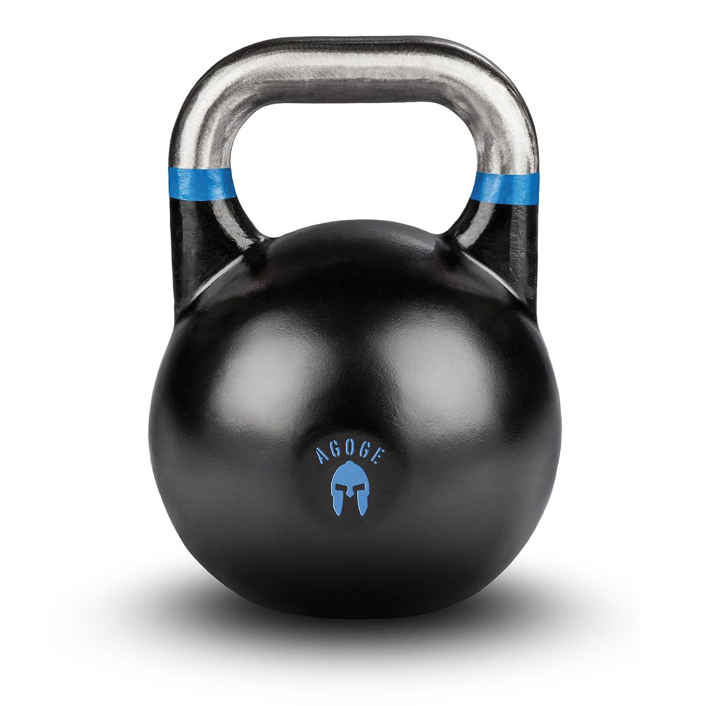AGOGE Competition Kettlebell - 12kg