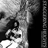 Staggering Heights (LP+MP3+Poster) [Vinyl LP]