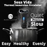 Sous Vide cooker Machine Thermal Immersion