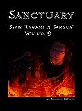 "Sanctuary: Serie ""Legami di Sangue"" - Volume 9 (Amy Blankenship - Legami di Sangue)"