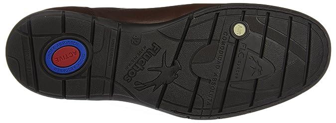 Amazon Lacci Neri 8499 shoes Fluchos TiuPkXOZ