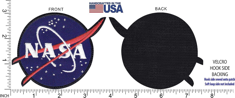 Nasa Space Star Logo Patch