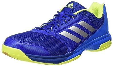 huge discount 4817d 08bc4 adidas Herren Multido Essence Handballschuhe, Azul (Reauni   Plamet    Azuimp), 48