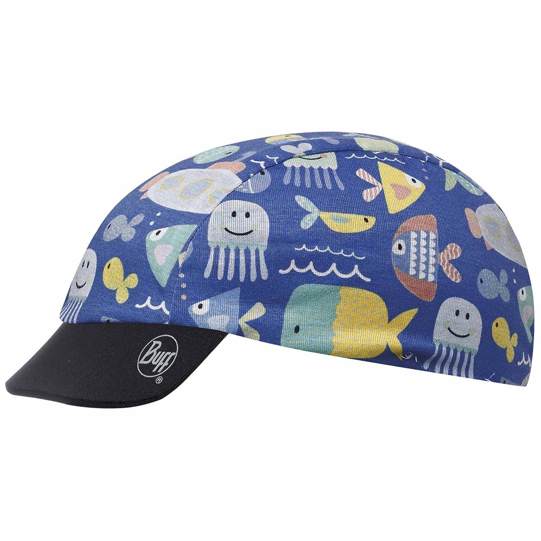 Gorra Baby Reverse Cap Ocean by Buff gorra de bebegorra gorra de bebe