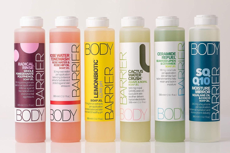 Amazon.com: Body Barrier SQQ10 - Espejo de humedad, aceite ...