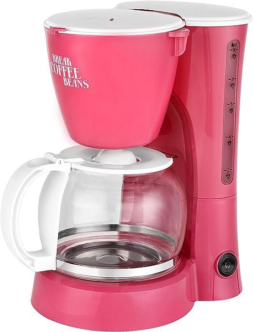 Cafetera automática Kalorik, con capacidad de 1,25 L y hasta 10 ...