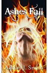Ashes Fall (James Matthews Book 3) Kindle Edition