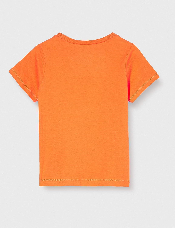 Hatley Short Sleeve T-Shirts T-Shirt Bimbo