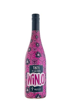 Matarromera Win Aecc Frizzante Tinto Vino - 750 ml