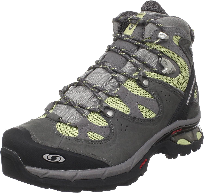 Salomon Women s Comet 3D Lady GTX Hiking Boot