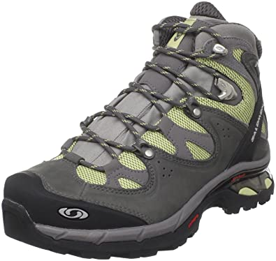 00fa9577982 Salomon Women's Comet 3D Lady GTX Hiking Boot