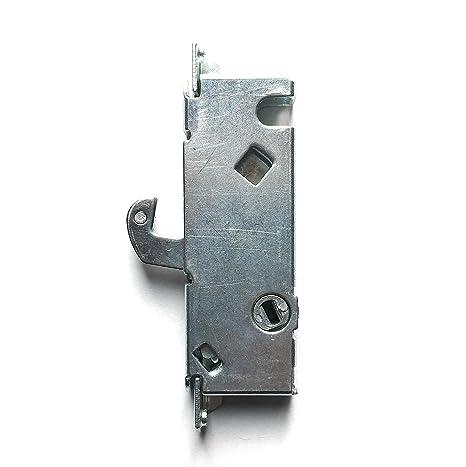 Amazon.com: Puerta corredera cerradura, 45 ° para cerrajero ...