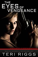 The Eyes of Vengeance (The Kennedy O'Brien Mysteries Book 2)