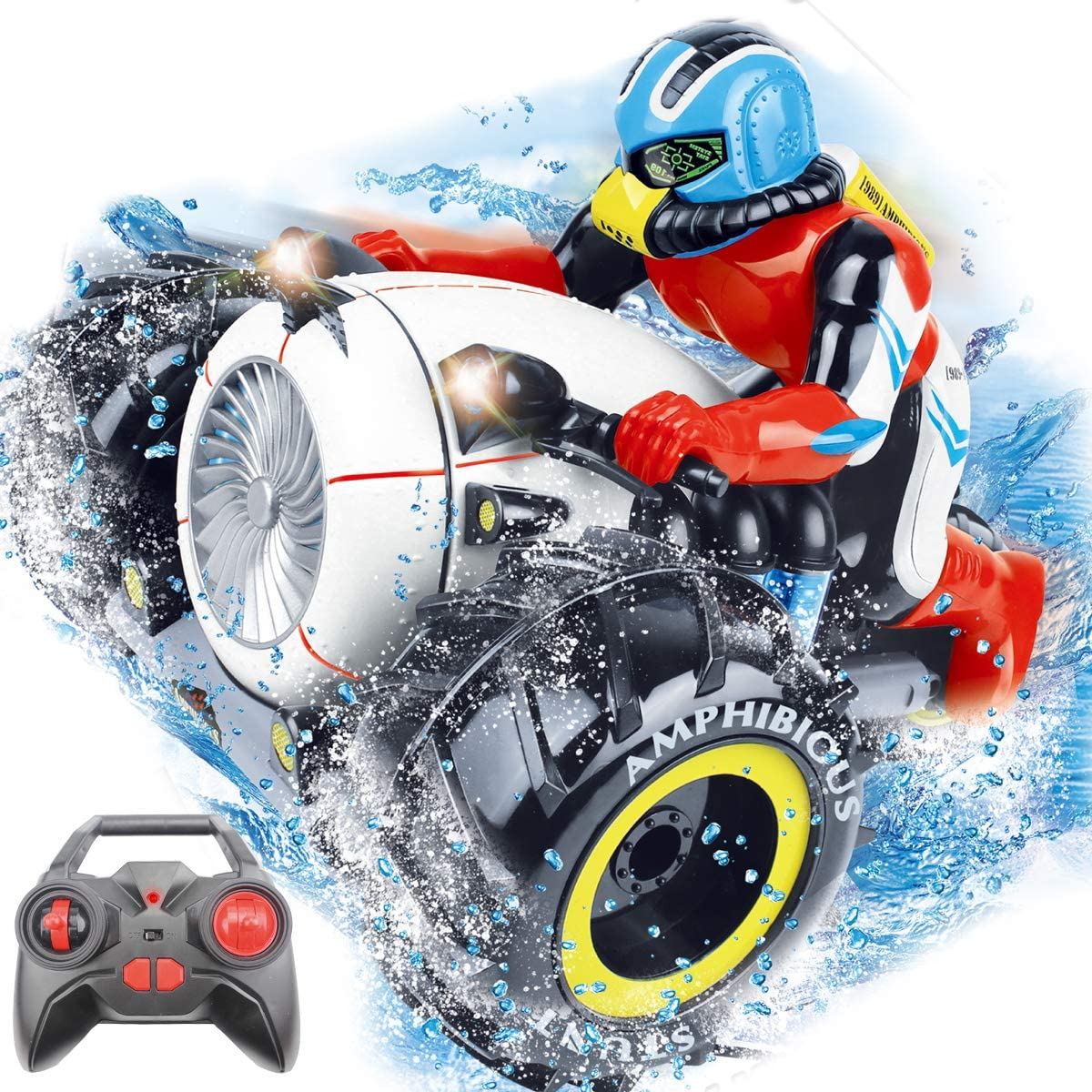 Top 10 Best Remote Control Motorcycles (2020 Reviews & Buying Guide) 8