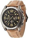 Montres bracelet - Homme - Timberland - 14366JSU/02