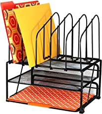 File Folder Racks Amp File Folder Holders Amazon Com