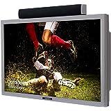 "Sunbrite TV SB-4217HD-SL 42"" Pro Series Direct Sun Outdoor All-Weather Television, Silver"