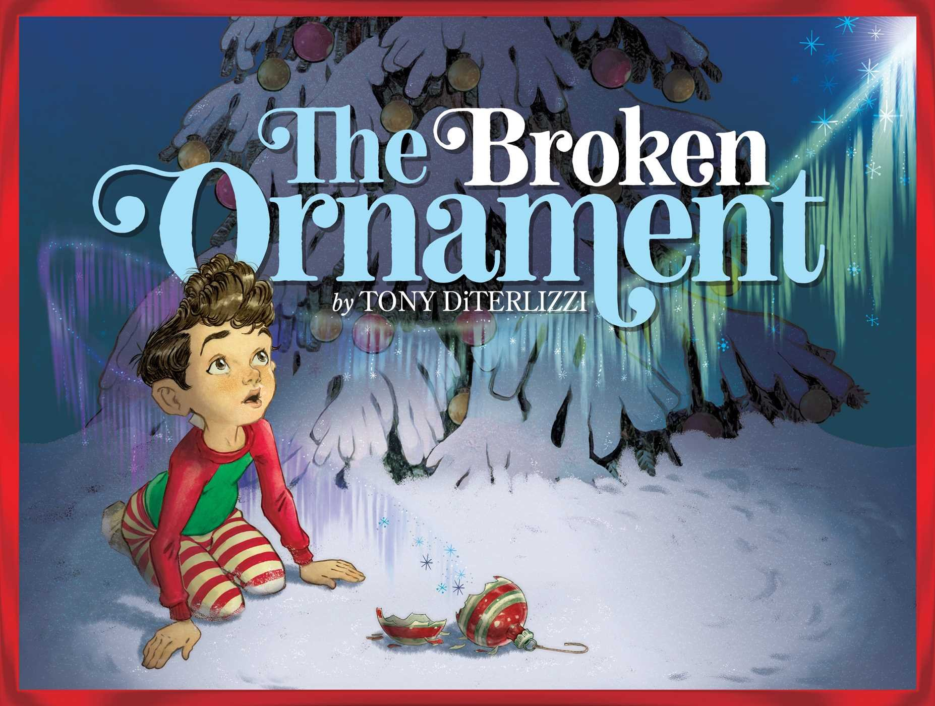 Image for The Broken Ornament