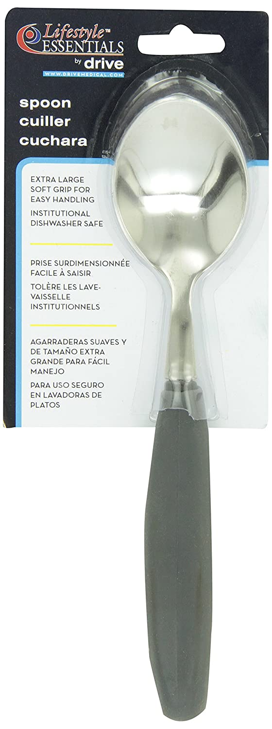 Amazon.com: Drive Medical Lifestyle Essential Eating Utensil, Spoon: Health & Personal Care