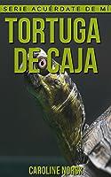 Tortuga De Caja: Libro De Imágenes Asombrosas Y