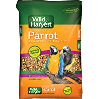 Wild Harvest Advanced Nutrition Parrot