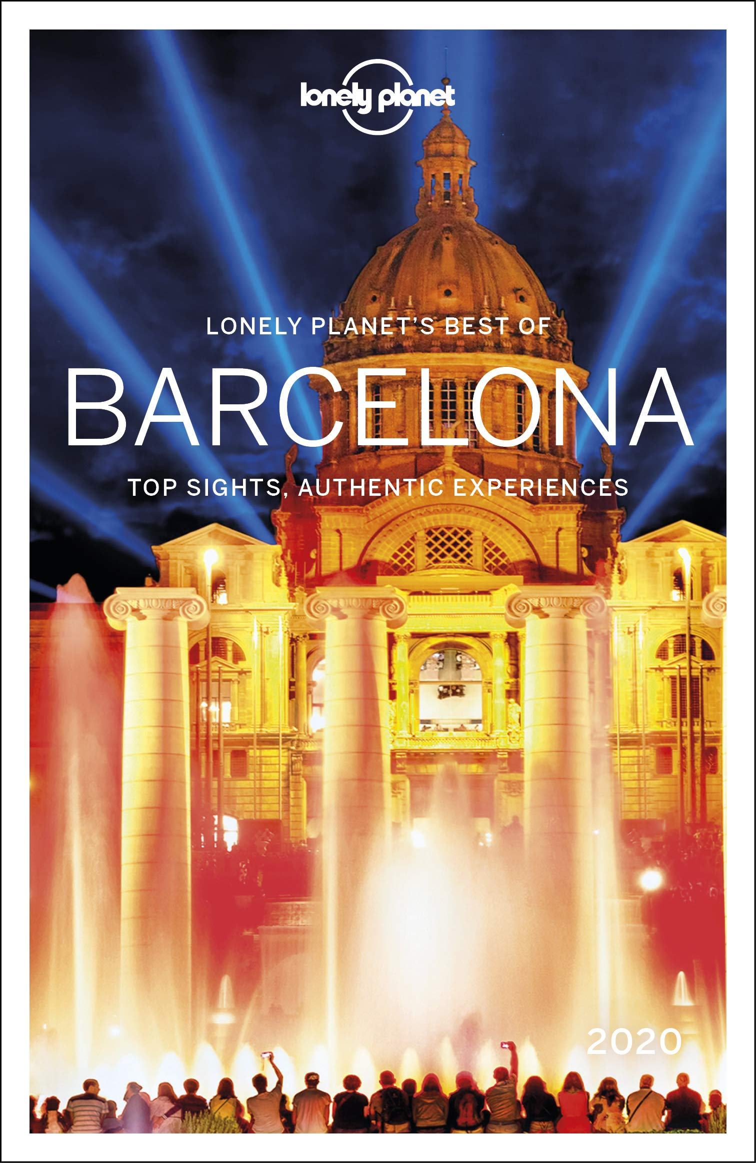 Lonely Planet Best of Barcelona 2020 (Travel Guide): Lonely