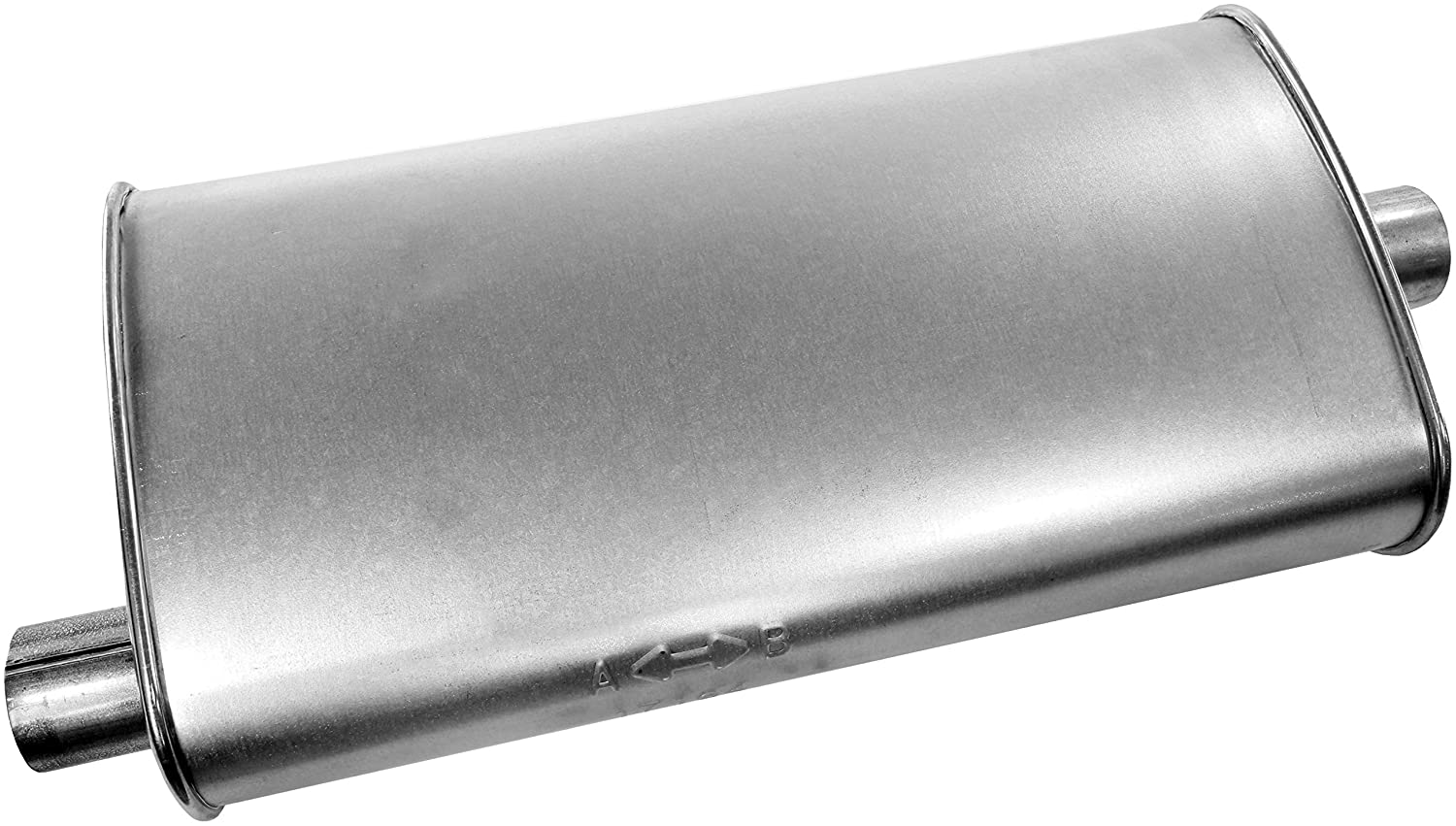 Walker 17164 SoundFX Universal Muffler Tenneco