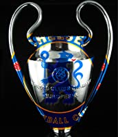 Chelsea FC: The Holy Grail (English