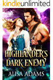 Highlander's Dark Enemy: A Medieval Scottish Historical Romance Book