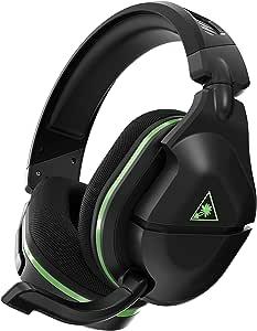 Stealth 600 Gen2 XB1 Black
