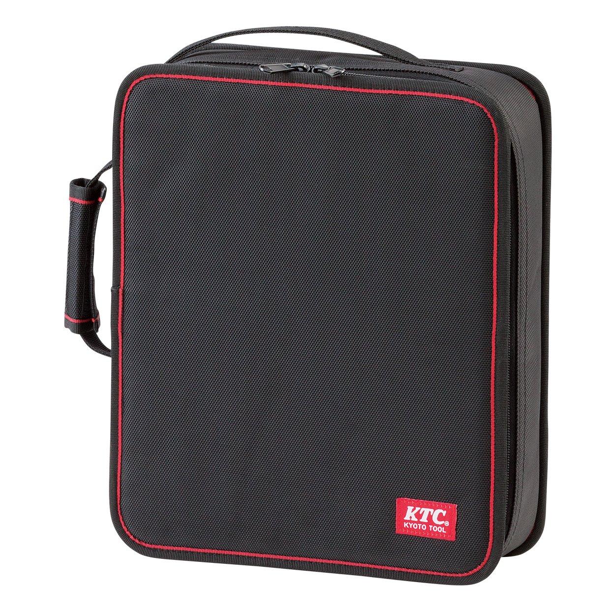 KTC(京都機械工具) アクティブバディシリーズ スタンドファイルタイプ (バッグのみ) EKL-150