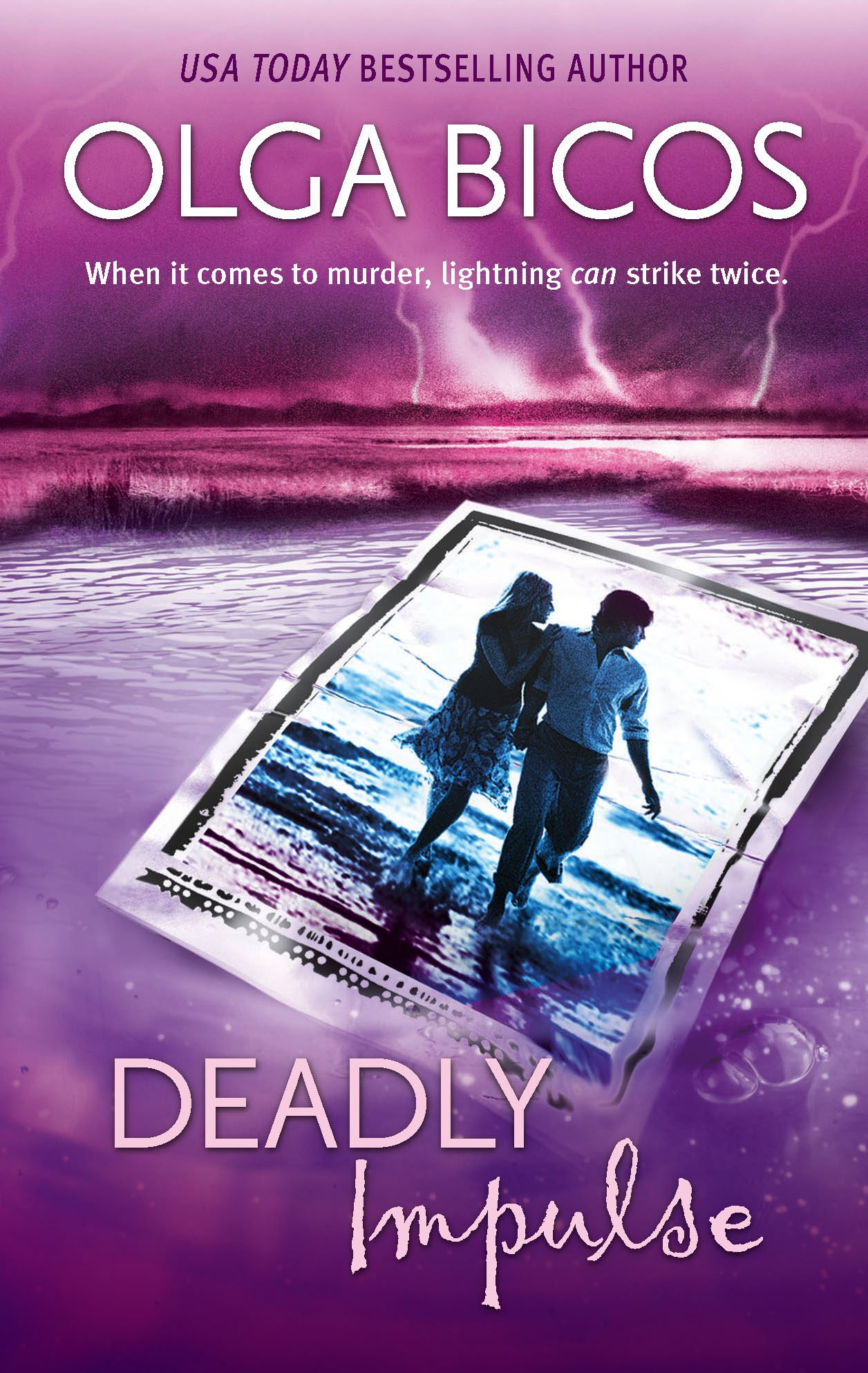 Download Deadly Impulse (Mira) PDF