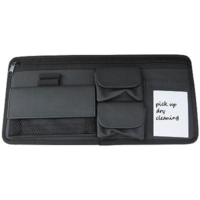 Craig Car Sun Visor Organizer Valet Caddy with Notepad: Everything Else