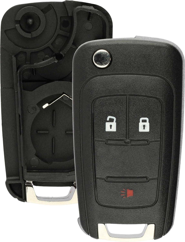 Discount Keyless Entry Remote Control Car Key Fob Clicker For Chevrolet Equinox OHT01060512