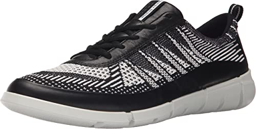 ECCO Men's Intrinsic Knit Fashion Sneaker