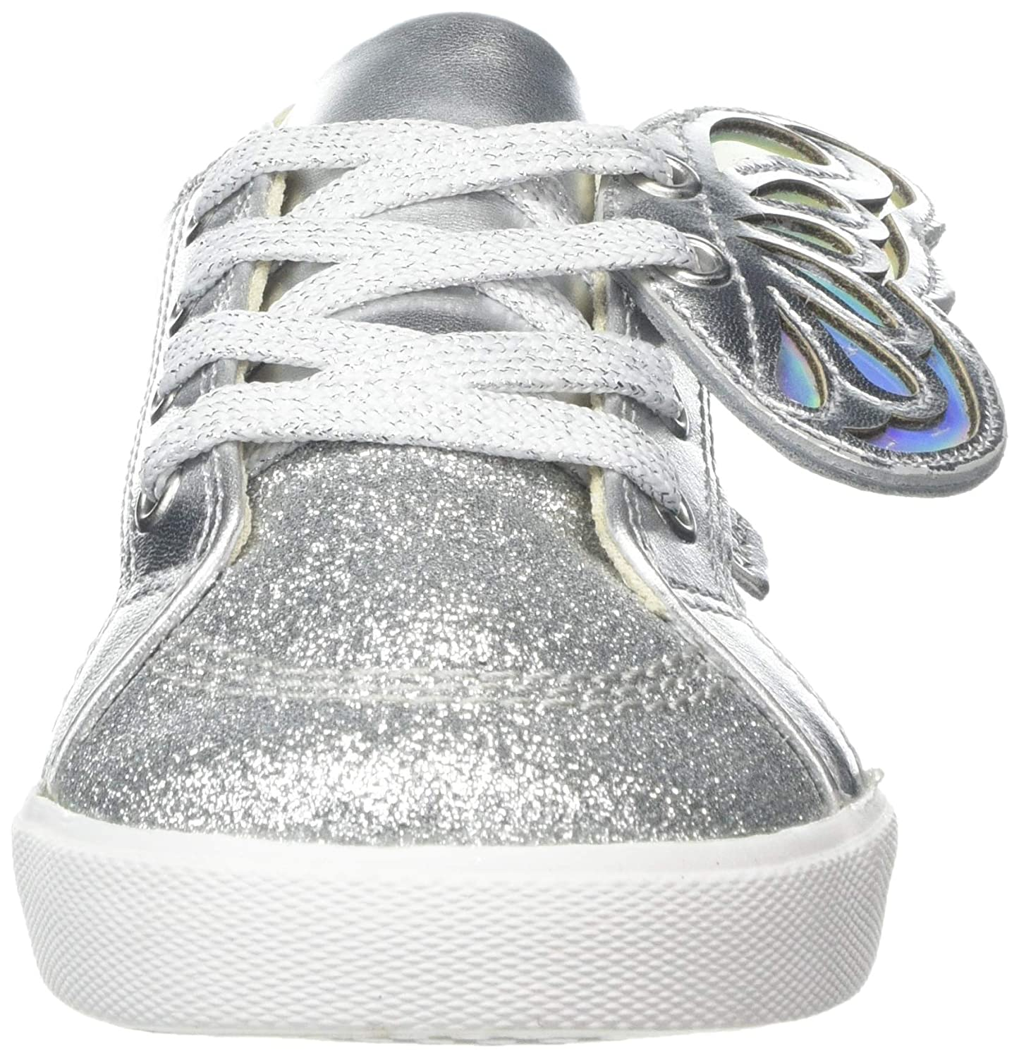 Kickers Baby Girls/' Tovni Faerie Lo Trainers