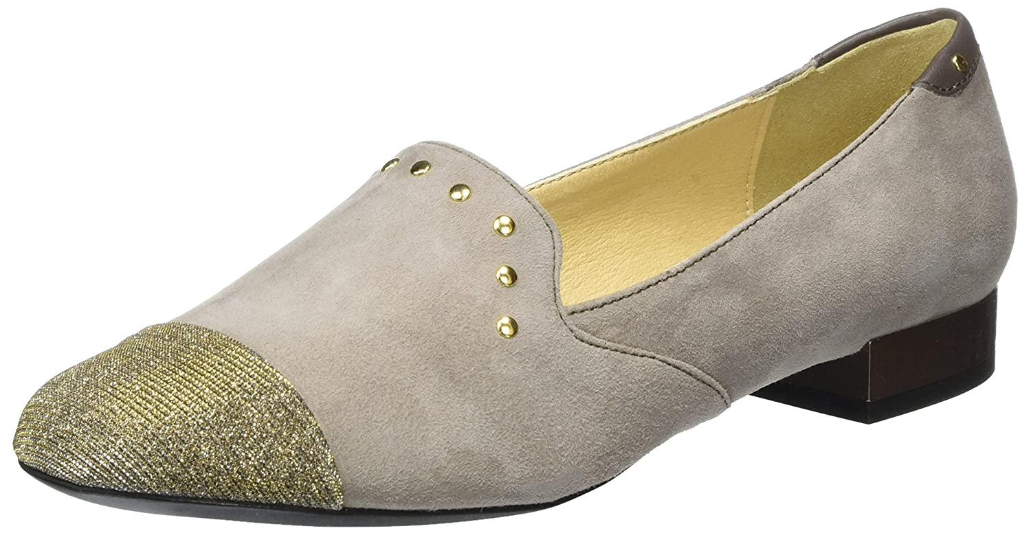 Geox (Taupe/Anthracite) Wistrey A, A, Ballerines Femme B000LSXRV0 Gris (Taupe/Anthracite) fe3c8f4 - piero.space
