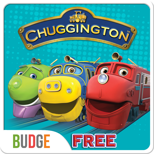 Chuggington Traintastic Adventures - A Train Set Game for Kids in Preschool and Kindergarten ()