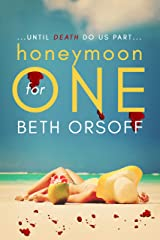 Honeymoon for One Kindle Edition