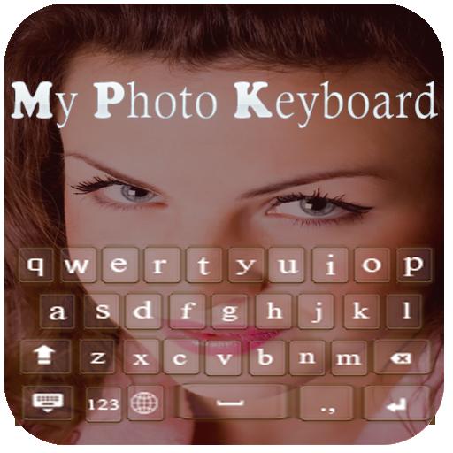 faysal bouddounit My Photo Keyboard product image