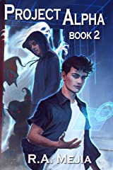 Project Alpha: Book 2 (Project Alpha series) Kindle Edition